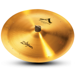 PRATO ZILDJIAN A SERIES 22'' A0315 - SWISH KNOCKER