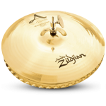 PRATO ZILDJIAN A CUSTOM 15'' A20553 - MASTERSOUND HI-HATS