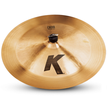 PRATO ZILDJIAN K SERIES 19\'\' K0885 - CHINA