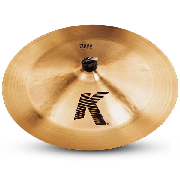 PRATO ZILDJIAN K SERIES 19'' K0885 - CHINA