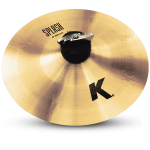 PRATO ZILDJIAN K SERIES 08'' K0857 - SPLASH