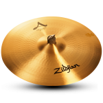 PRATO ZILDJIAN A SERIES 20'' A0024 - CRASH RIDE