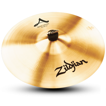 PRATO ZILDJIAN A SERIES 16\'\' A0250 - ROCK CRASH