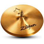 PRATO ZILDJIAN A SERIES 14'' A0150 - QUICK BEAT HI-HATS