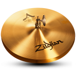 PRATO ZILDJIAN A SERIES 13'' A0130 - NEW BEAT HI-HATS