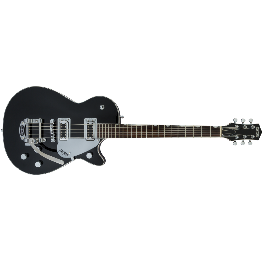 GUITARRA GRETSCH 250 7210 506 G5230T ELECTROMATIC BLACK