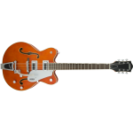 GUITARRA GRETSCH 250 6014 512 G5422T HOLLOW BODY DOUBLE ORAN