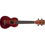 UKULELE GRETSCH 273 0021 321 G9100-L SOPRANO LONG NECK NT