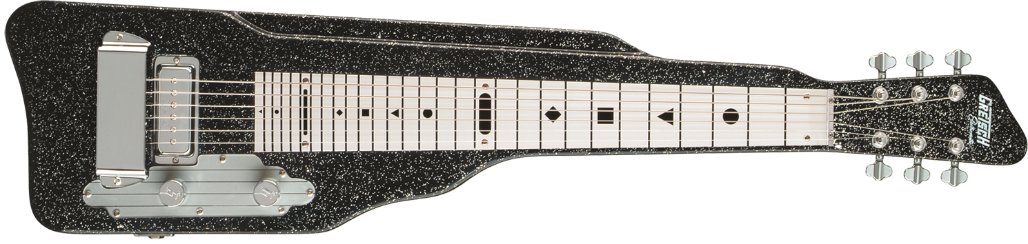 LAP STEEL GRETSCH 251 5902 G5715 ELECTROMATIC COLLECTION