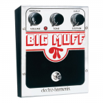 PEDAL ELECTRO-HARMONIX BIG MUFF PI DISTORTION / SUSTAINER US
