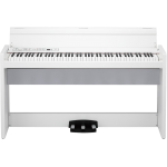 PIANO DIGITAL KORG MOD. LP-380 WH