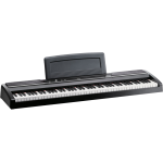 PIANO DIGITAL KORG MOD. SP-170S BK BLACK