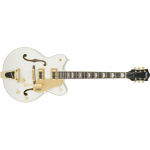 GUITARRA GRETSCH 250 6014 567 - G5422TG ELECTROMATIC HOLLOW BODY DOUBLE-CUTAWAY W/BIGSBY - WHITE