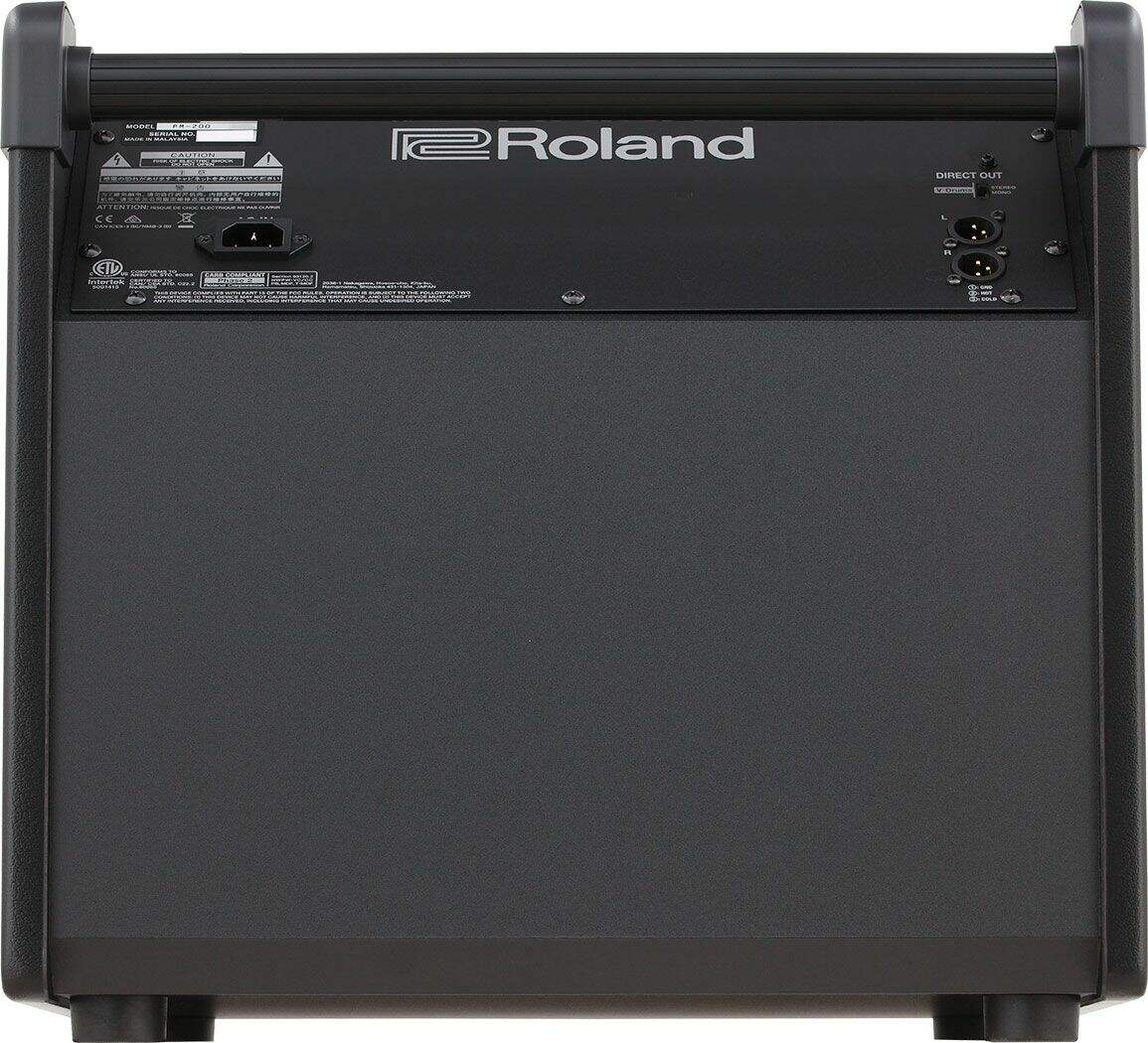 Monitor Roland VDrums PM200