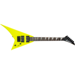 GUITARRA JACKSON RANDY RHOADS MINION 291 3334 - JS1X - 504 - NEON YELLOW