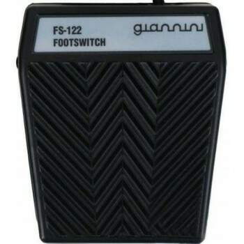 Pedal Giannini Footswitch FS122