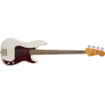 CONTRABAIXO FENDER 037 4510 - SQUIER CLASSIC VIBE 60S P. BASS LR - 505 - OLYMPIC WHITE