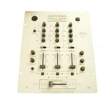 Mixer Soundking AR201