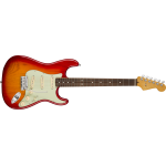 GUITARRA FENDER AM ULTRA STRATOCASTER ROSEWOOD 011-8010-773
