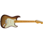 GUITARRA FENDER AM ULTRA STRATOCASTER MAPLE 011-8012-732 MOCHA BURST