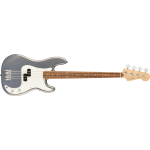 CONTRABAIXO FENDER 014 9803 PLAYER PRECISION BASS PF 581 SLV