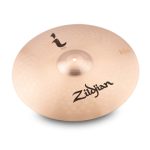 "PRATO ZILDJIAN IFAMILY 16"" ILH16C - CRASH"