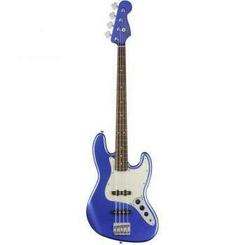 Contra Baixo Fender 037 0400 Squier Contemporary Jazz Bass