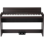 Piano Digital Com Teclado RH3 LP-380 RW - Korg
