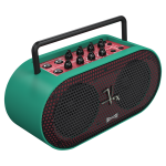 CAIXA MULTIUSO VOX SOUNDBOX MINI - GREEN