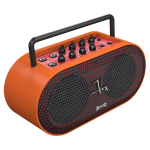 CAIXA MULTIUSO VOX SOUNDBOX MINI - ORANGE