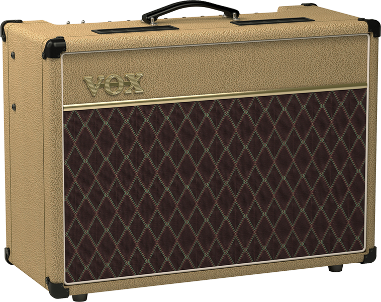 COMBO VOX AC15C1-TN LTD EDITION - TAN