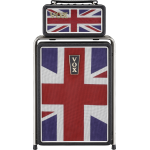 COMBO GUITARRA VOX MINI SUPERBEETLE UNION JACK MSB25-UJ