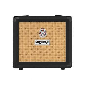 COMBO TRANSISTOR ORANGE CRUSH 12 1x6 BLACK