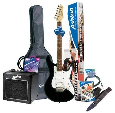 Kit Guitarra Ashton SPAG132