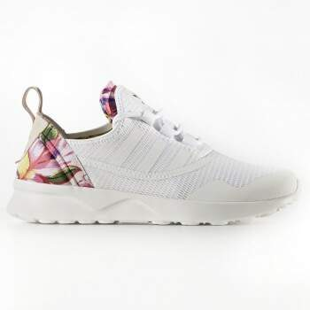 Tênis Adidas Originals Farm Feminino ZX Flux Adv Virtue