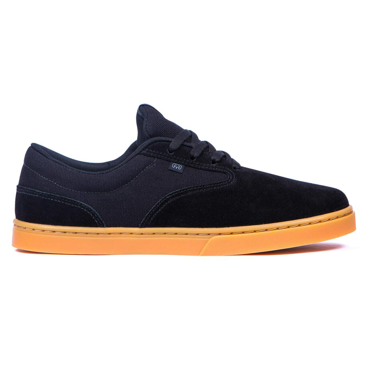 Tênis Hocks Vitro Black Gum
