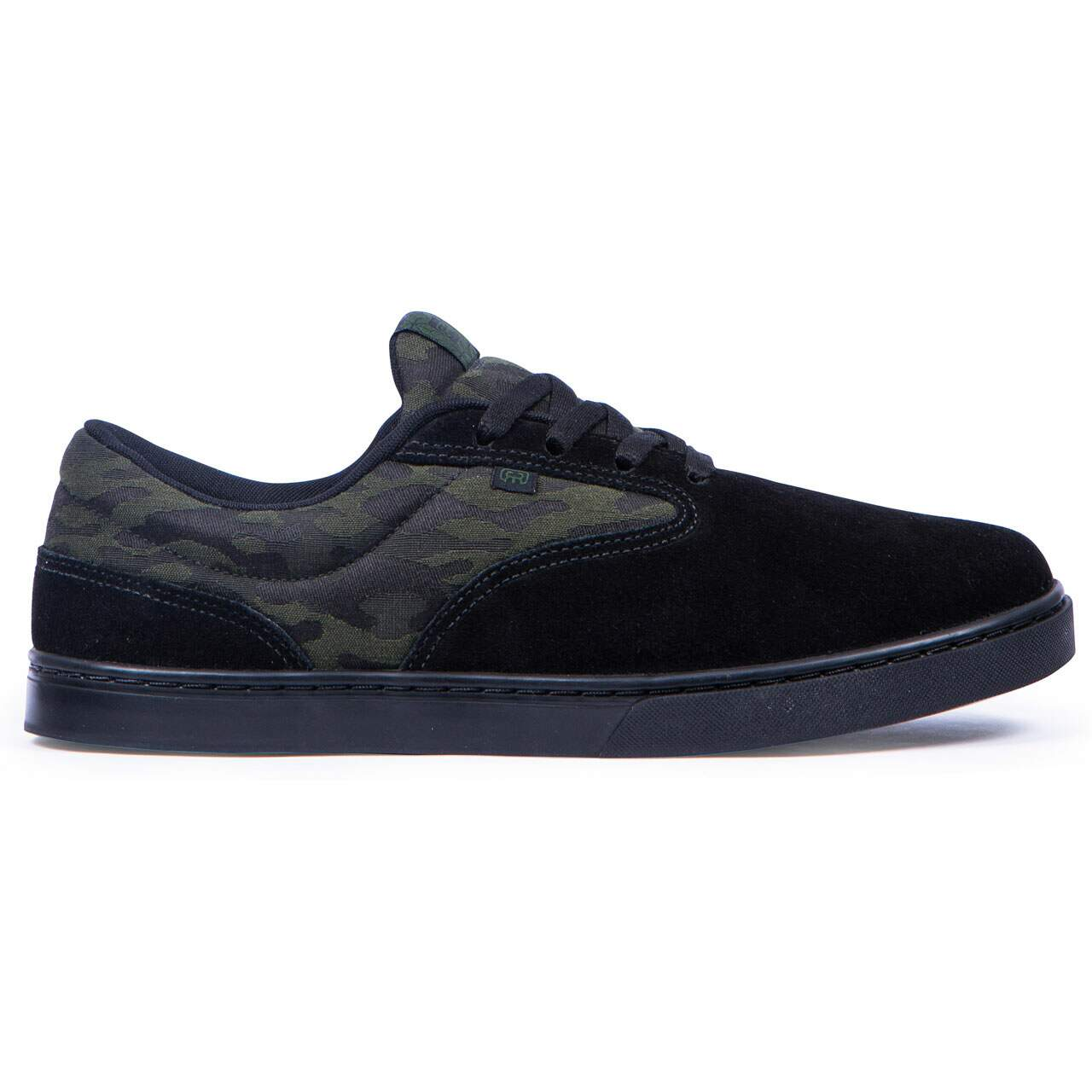 Tênis Hocks Vitro Black Camo