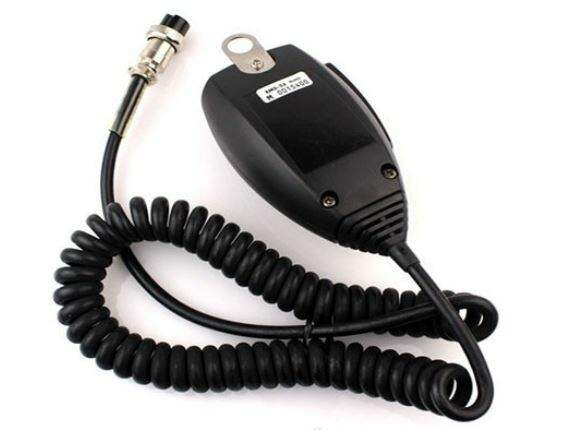 Microfone Ptt Ems-53 Alinco DR430 / DR635 / DR435 / DR135
