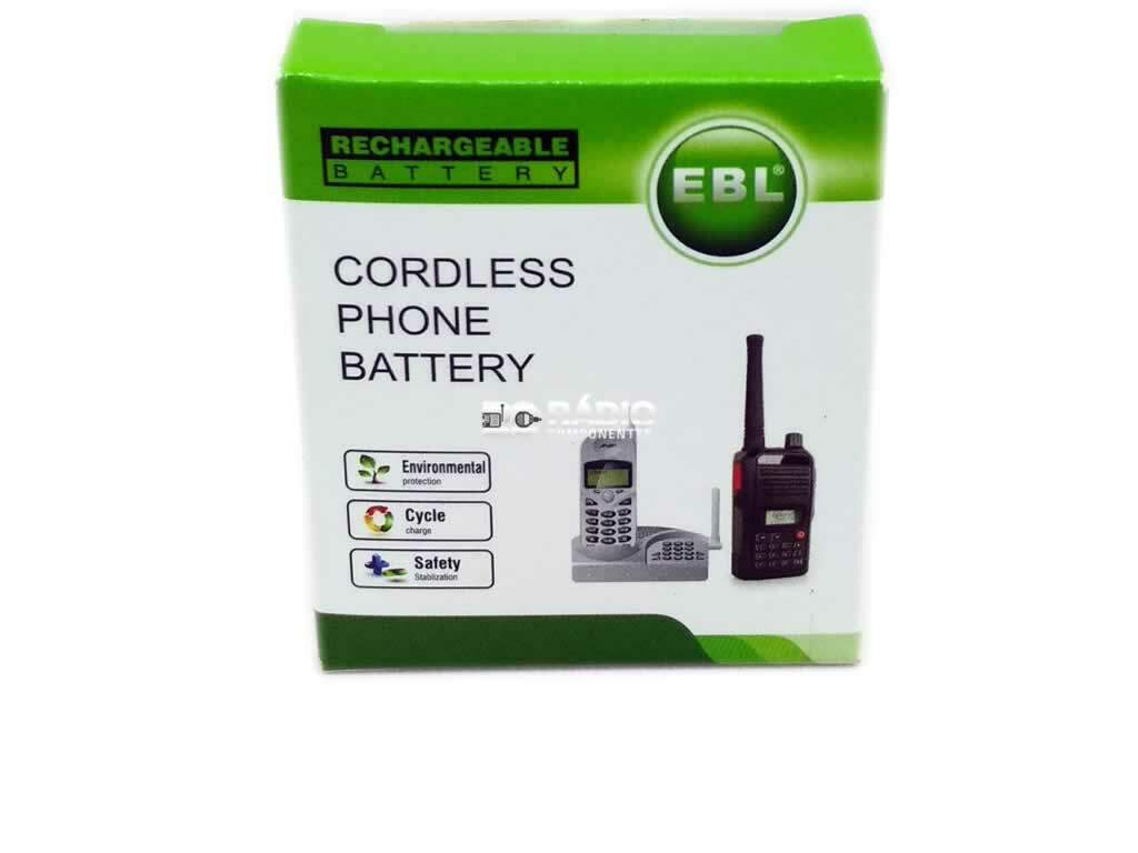 Bateria BP-38 / BP-40 4.8 700mAh Talk About