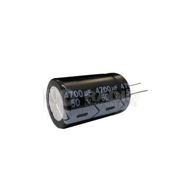 Capacitor Eletrolítico 4700uF 50v 22*55mm
