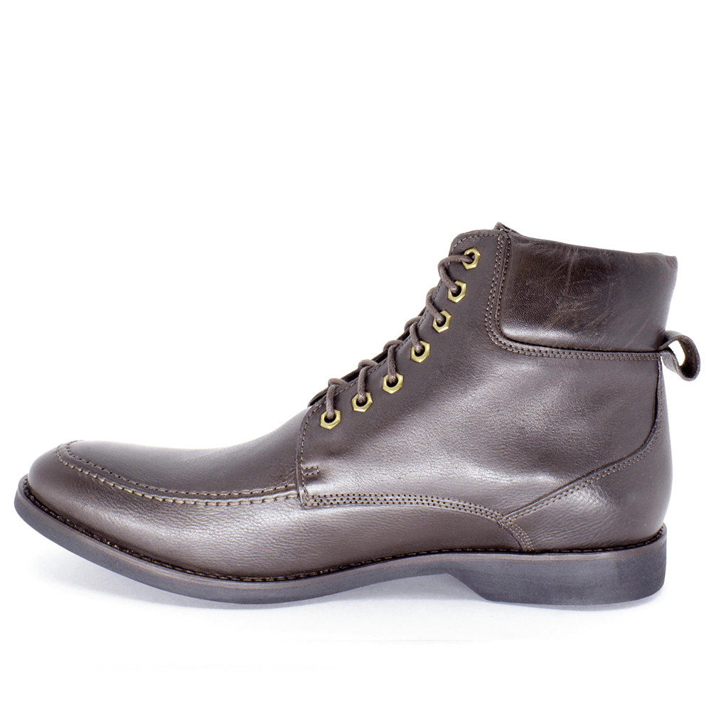 BOTA BLACK BOOTS NEW KING  MORO