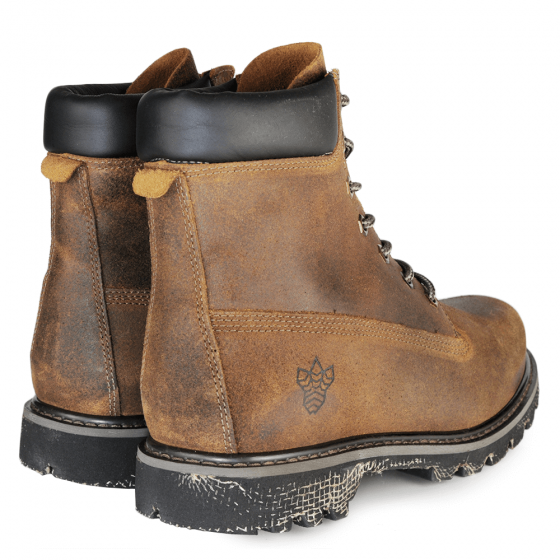 BOTA BLACK BOOTS COLORADO PREMIUM CASTOR HUNTER