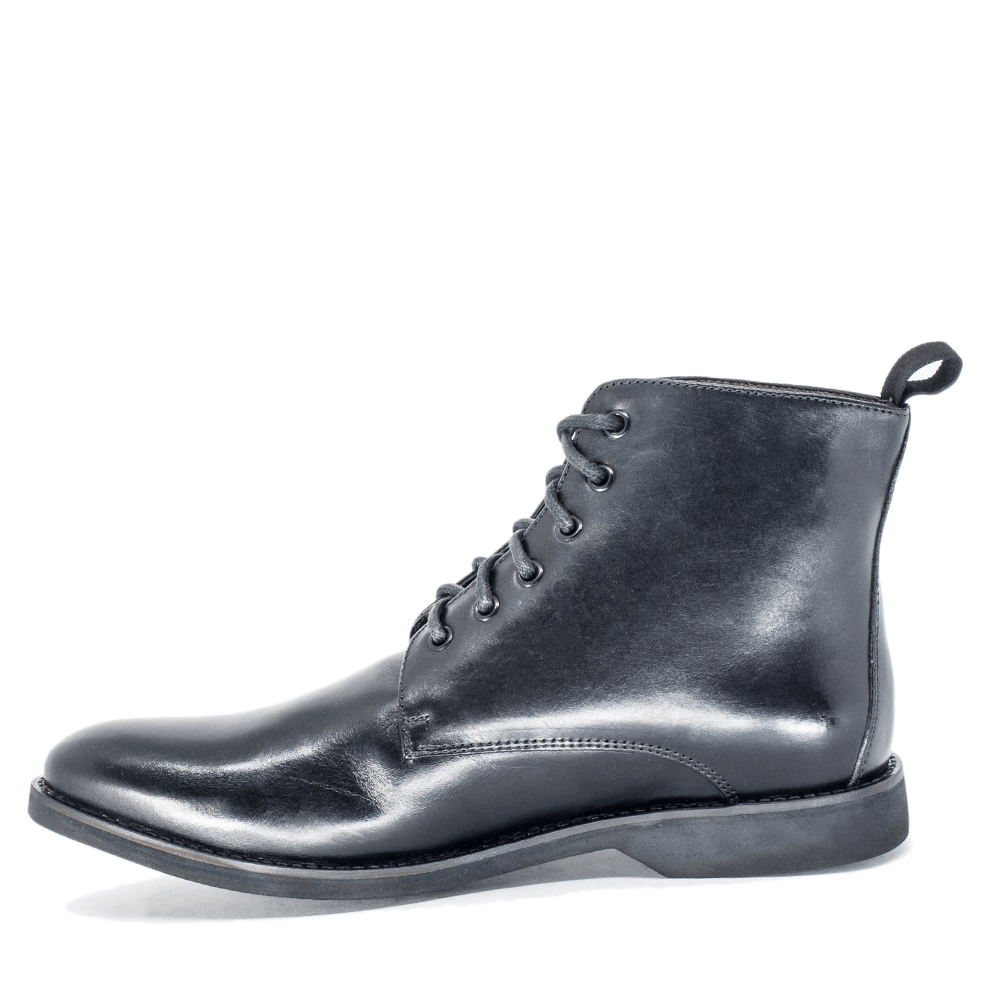 BOTA BLACK BOOTS CHICAGO  PRETO