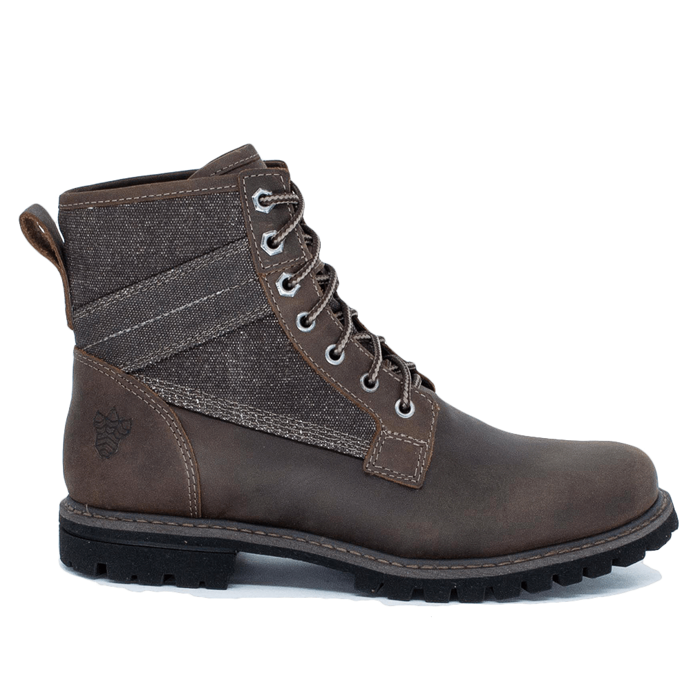 BOTA BLACK BOOTS LOGAN BROWN