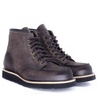 BOTA BLACK BOOTS MOC TOE WC LATEGO CAFÉ DESTROYER