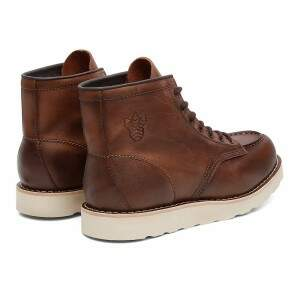 BOTA MOC TOE WC PINHÃO  DESTROYER