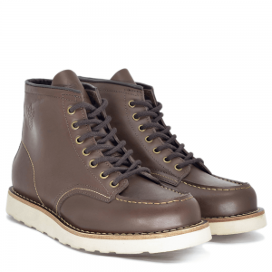 BOTA MOC TOE WC CHOCOLATE