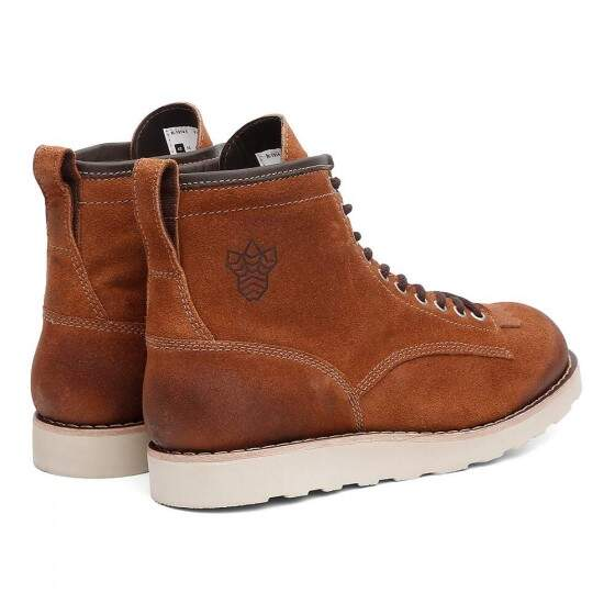 MINER WORK BOOT  CARAMELO OIL