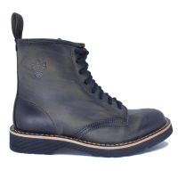 BOTA BLACK BOOTS BERLIN DM LATEGO MUSGO
