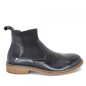 BOTA MUNICH FLOATER PRETO